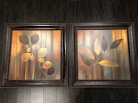Beautiful 2 Piece Wall art Whitchurch-Stouffville, L4A 0L9