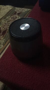 black and gray portable speaker Mc Lean, 22102