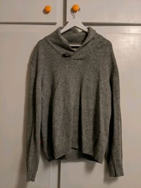 Large Men's Sweater