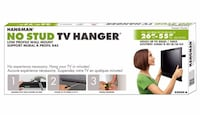 "Hangman TV hanger UP to 55"" Vienna, 22180"