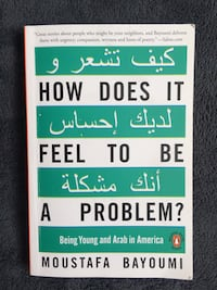 Libro How does it feel to be a problem IN INGLESE Ciriè, 10073