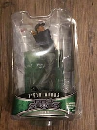 Tiger Woods Jennings, 63136