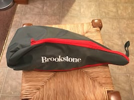 Back Massager - Brookstone