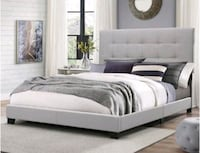 ✔Brand New Queen Upholstered Beds✔ Odenton, 21113