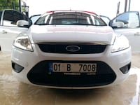 Ford - Focus - 2010 Yurt