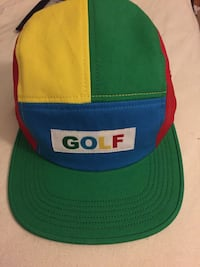 Used Golf wang five panel for sale in Roseville - letgo 7b37b67904ff
