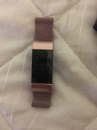 Fitbit Charge 2 Banff, T1L 1H1