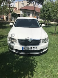 Skoda - Superb - 2011 Patnos, 04500