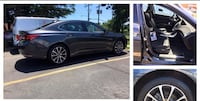 Acura TLX Tech Package - Excellent Condition Fairfax