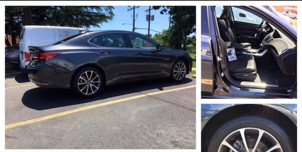Acura TLX Tech Package - Excellent Condition