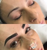 Permanent Makeup Burnaby