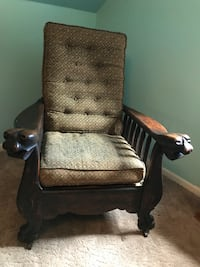 Antique Reclining Chair South Plainfield, 07080