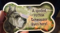 Schnauzer Collectibles / decor Parkersburg, 26104