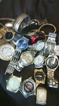 Watches and watch parts Peoria, 85381