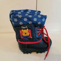 Baby size 6 Laval, H7S 1L4