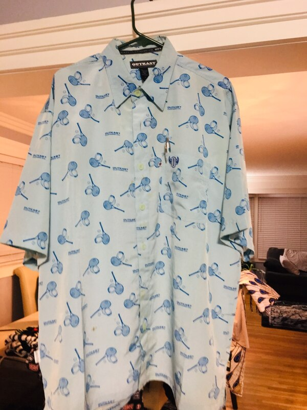 Casual Shirt XL, 0
