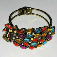 Bracelet Paon Magny-Cours, 58470