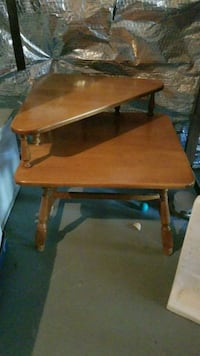 Two Tiered Coffee Table Stafford, 22554