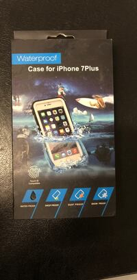 Fre Lifeproof iPhone case box Los Angeles, 91311