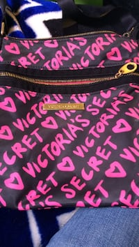 Victoria's Secret purse smoke free home  London, N5Z 1S6