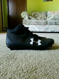 Under Armour football cleats  Grand Island, 68803