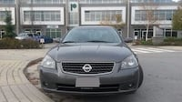 Nissan - Altima - 2005 121K kms /one owner/ serviced at Nissan since new /all receipts available Vancouver
