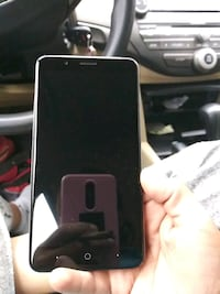 smartphone with charger brand new large screen no  Elizabeth, 07206