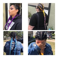 Braids Winnipeg