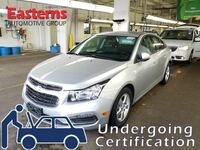 2015 Chevrolet Cruze LT Sterling, 20166