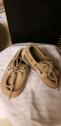 Toddler Boy's Sperry Shoes