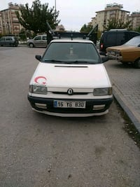 Skoda - Favorit / Forman / Pick-up - 2000 Ocaklar Mahallesi, 27100