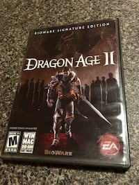 Dragon Age 2 PC Signature Edition Bolton