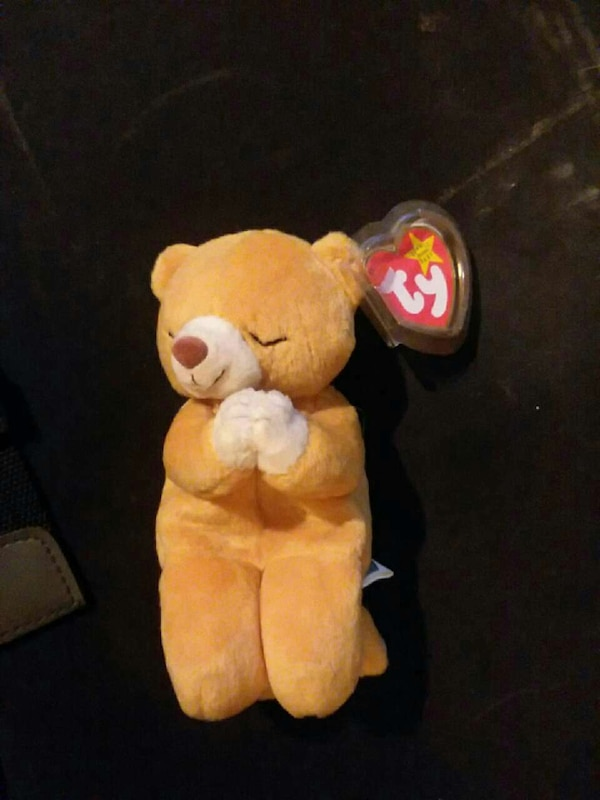 c8078282434 Used Retired Ty Beanie Baby for sale in Daytona Beach - letgo
