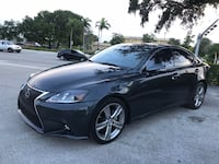 Lexus - IS - 2011 Pompano Beach, 33069