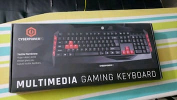 Premium gaming Keyboard