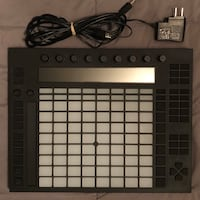 Ableton Push 1 Inwood, 25428