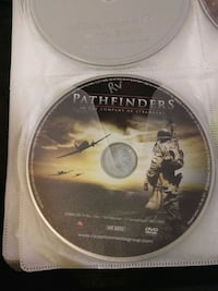 Pathfinders DVD Charleston, 29414