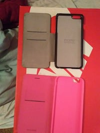 IPhone 6&plus cases with card  holders  Anchorage, 99508