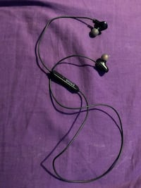Sony Bass Wireless Earbuds (Disinfected) Chatham-Kent, N7M 2E9