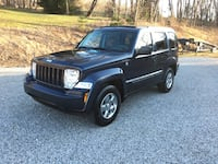 Jeep - Liberty - 2008 East Liverpool, 43920