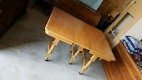 antique dinning table  Brampton, L6X
