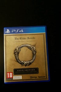 The Elder Scrolls Online Gold Edition  Hønefoss, 3515