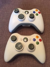 XBOX 360 Controllers. $25 each