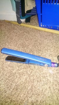 Nano titanium by Babyliss Pro Webster, 77598