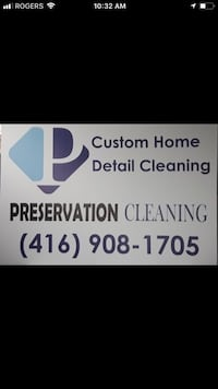 Post Construction Cleaning Service  Vaughan, L4H 0E9