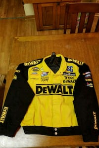 Matt Kenseth Crew Chief jacket Taneytown, 21787