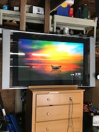 "60""Sony tv great picture everything works Pico Rivera, 90660"
