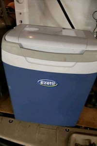 EXETIL ELECTRIC COOLER Port Moody, V3H 3X1