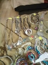 Misc. Jewelry for sale Willow Street