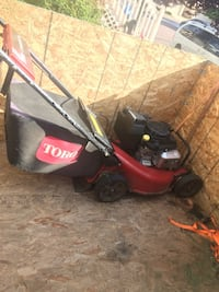Toro commercial  Highlands Ranch, 80126